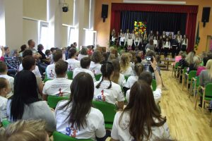 Mintino skaičiavimo konkurse – auksinis lietuvių triumfas