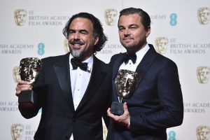"""Hju Glaso legenda"" susižėrė penkis BAFTA apdovanojimus"