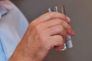 Ligoninėje mirė du alkoholiu apsinuodiję vyrai
