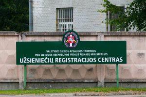 Siūloma palengvinti užsienio specialistų perkėlimą dirbti į Lietuvą