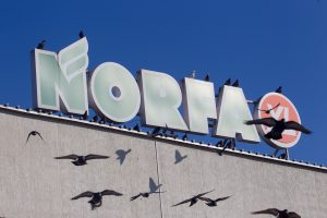 """Labiausiai pirkėjus mulkina """"Norfa"""""""