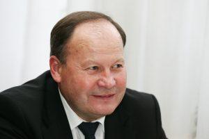 STT apklausė Kauno rajono merą, vicemerui pareikšti įtarimai