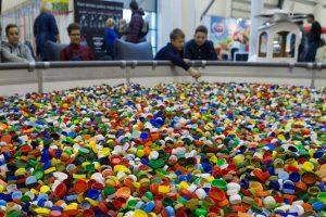 Kokią žalą plastikas daro organizmui?