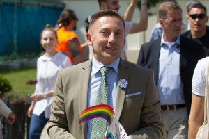 Lietuvos gėjai prašo prezidentės vetuoti Seimo sprendimą