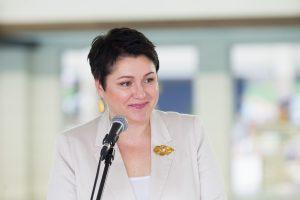 KKSD prašo LTOK atstovų atlyginti patirtus nuostolius