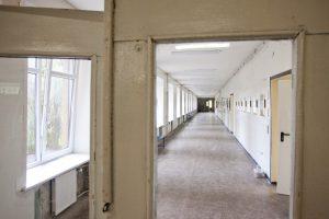 S. Skvernelis: pustuštės mokyklos kaimuose nebus uždaromos