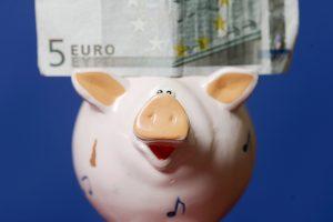 Lietuviams trūksta žinių apie taupymą