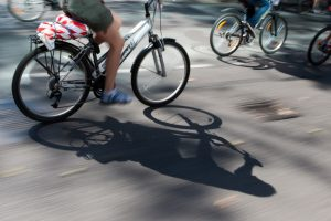 Regioniniai parkai lankytojams nemokamai pasiūlys šimtus dviračių