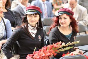Vilniaus universitetas įsitvirtino regiono lyderių 20-uke