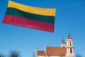 Pagal konkurencingumą Lietuva iš 140 pasaulio šalių – 40