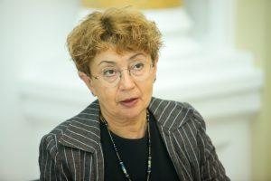Žydų bendruomenė kaltina akademinės etikos kontrolierių antisemitizmu