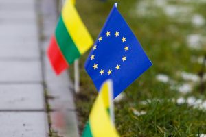 """Lietuva ir kitos ES šalys skleis ,,Gerąsias pasaulio žinias"""""""
