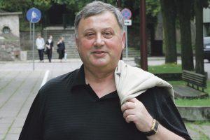 A. Garbaravičius: į politiką reikėtų žiūrėti kaip į nebylų kiną