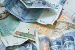 Savivaldos politikai už kanceliarines išlaidas turės atsiskaityti bent kas 3 mėnesius