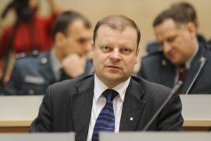 Tyrimas: Lietuvos policija pasitiki daugiau gyventojų