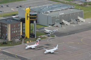 Dėl perkeltų skrydžių išaugo Kauno viešbučių užimtumas
