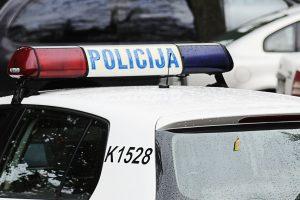 Už kyšininkavimą policininkui skirta 26 tūkst. litų bauda