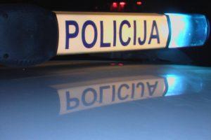 Ukmergės policija išgelbėjo raiste insulto ištiktą vyrą