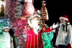 """Oro bendrovė """"Finnair"""" Kauną pristato kaip Kalėdų miestą"""