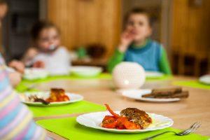 Kauno vaikų darželiuose – aibė pažeidimų