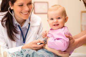 Vaiko teisių specialistai stiprina bendradarbiavimą su medikais