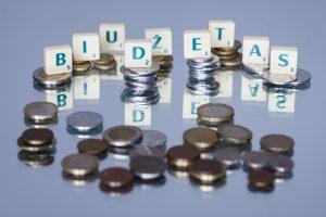 Seimas kitų metų valstybės biudžetą grąžino tobulinti Vyriausybei