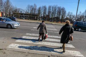Saugumui Kauno gatvėse – triskart didesnė suma