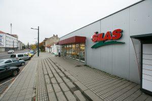 """""""Šilo"""" parduotuvių valdytojos pajamos išaugo iki 35,8 mln. eurų"""