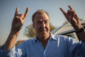 J. Clarksonas rėžė: lyderiai nesuvokia, kas yra teroristai