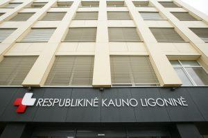 Respublikinės Kauno ligoninės remontas – už įstatymo ribų