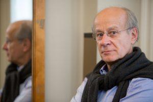 Dirigentas A. Paris: geriau išvis negroti, nei groti prastai