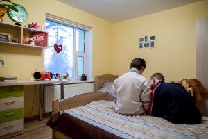 Savivaldybė tirs galimą svaiginimąsi vaikų namuose