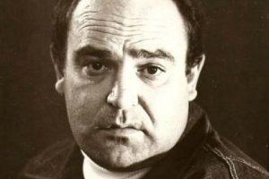 Mirė aktorius M. Jevdokimovas