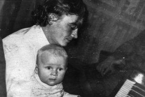 J. Andrejevas – mokytojas iki paskutinio atodūsio