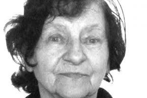 Kauno rajono policija toliau ieško dingusios moters