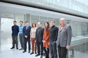 Italų biotechnologijų įmonė pasirinko Kauną