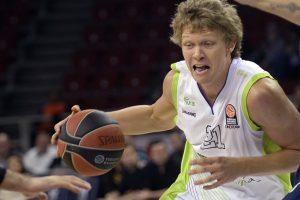 M. Kuzminskas svariai prisidėjo prie Malagos ekipos pergalės