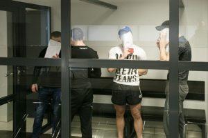 Iš paauglio 50 tūkst. eurų reikalavę reketininkai išgirdo nuosprendį