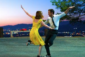 """Amerikos prodiuserių gildija """"Kalifornijos svajas"""" išrinko geriausiu filmu"""