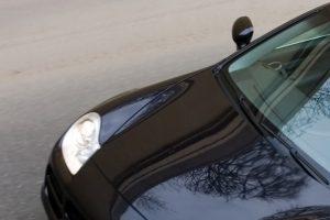 Pustrečių metų vaikas automobilyje netyčia nušovė motiną