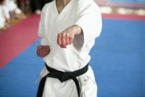 Jauniesiems Lietuvos karatė kovotojams – penki Europos čempionų titulai