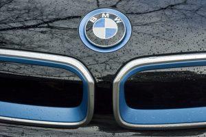 BMW JAV ir Europoje bandys 40 autonominių automobilių