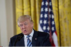 Ką tik į Baltuosius rūmus įžengęs D. Trumpas jau kalba apie antrą kadenciją