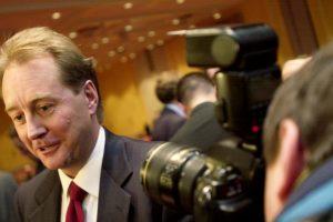 Norvegų milijardierius nori išdalinti didžiąją dalį savo turto