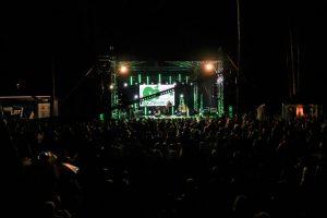Kurortu tapusi Kulautuva vėl kviečia į bardų festivalį
