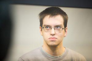 Įtariamas kaimynių žudikas nepasakė, kur paslėpė savo aukas