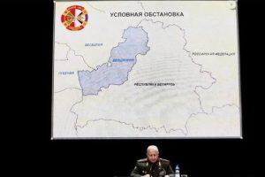 Rusijos ir Baltarusijos pramanyta valstybė tapo interneto sensacija