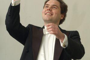 Koncertiniai ritualai: mažytis orkestras – galingi opusai