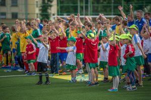 Naujos galimybės sportiškoms kauniečių iniciatyvoms