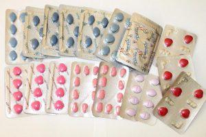 Lytinį potraukį skatinantys vaistai sukėlė įtarimų
